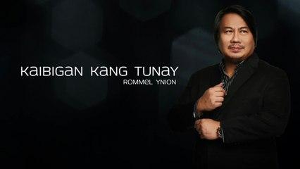 Rommel Ynion - Kaibigan Kang Tunay