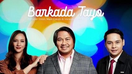 The Barkada - Barkada Tayo