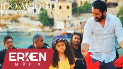 İdo Acıoğlu - Kahve Yemenden Gelir