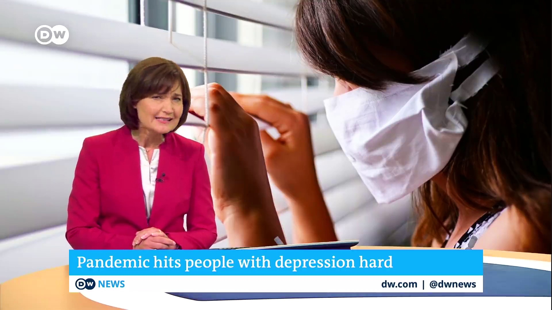 Dealing with depression during COVID-19 pandemic – COVID-19 Special