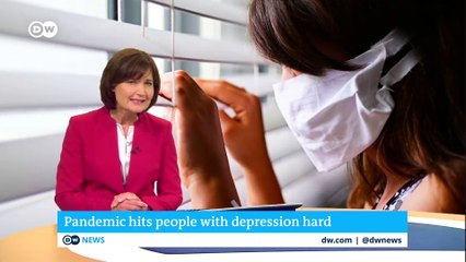 Dealing with depression during COVID-19 pandemic - COVID-19 Special