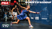Squash: PSA World Championships 2020/21 - Women's Semi-Final Roundup