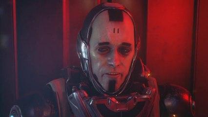 Warframe   The New War Full 30-Minute Gameplay Demo (Tennocon 2021)