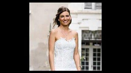 Charline (Mariés au premier regard) bientôt maman : son défi de taille pour son beau mariage