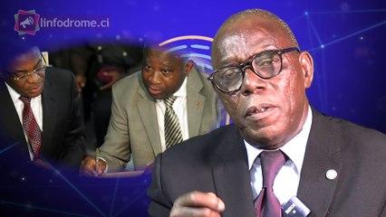 Crise au FPI : Laurent Gbagbo et Pascal Affi N'Guessan asseyez-vous et discutez !