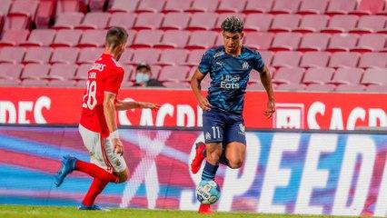 Braga-OM : le match
