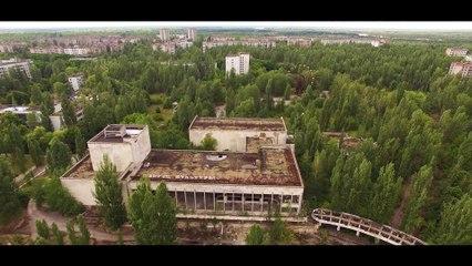 Chernobylite - Trailer ambentazioni