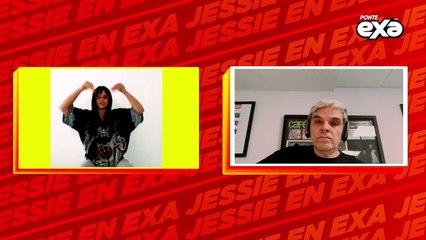 """¡Nathy Peluso ya está en #JessieEnExa con todos los detalles sobre su sencillo """"Mafiosa""""!  (473)"""