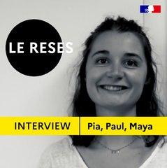 Le RESES, Réseau étudiant pour une société écologique et solidaire