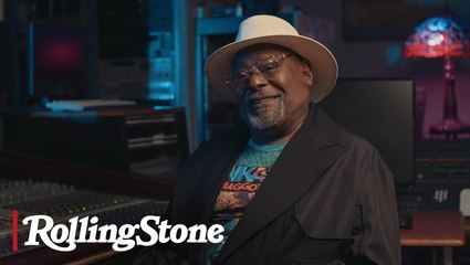 George Clinton | The Rolling Stone Interview