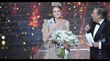 Amandine Petit (Miss France 2021) : Sa relation particulière avec une star de Koh-Lanta