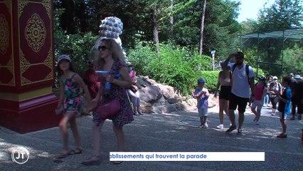 Le Journal - 22/07/2021 - PASS SANITAIRE / Ces établissements qui trouvent la parade