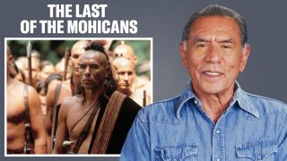 Wes Studi Breaks Down His Most Iconic Characters