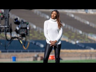 Maria Taylor Likely Joining NBC After ESPN Split