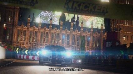 GRID Legends - Trailer d'annuncio