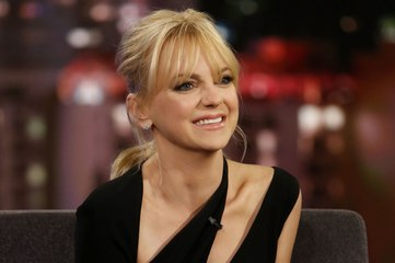 Surprise! Anna Faris Just Revealed That She Secretly Eloped