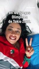 """Estas son las camas """"antisexo"""" de los Juegos Olímpicos de Tokio."""