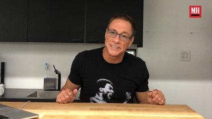 Jean Claude Van Damme | Vs The Internet
