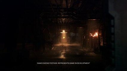 Dead Space - Teaser Trailer