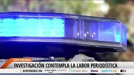 Avanzan investigaciones por el asesinato del periodista Abraham Mendoza | Todo Personal