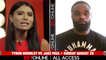 Former UFC Champion Tyron Woodley talks his fight with Jake Paul