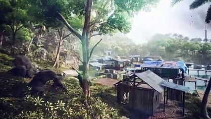 Battlefield 2042 - Trailer Annuncio Battlefield Portal