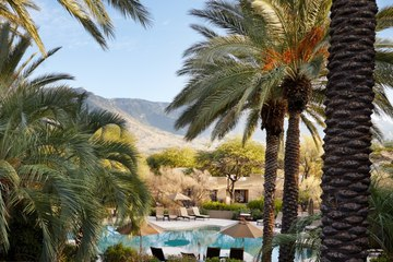Miraval Arizona Is a Place to Build a Better You — and a Better Connection With Your Loved Ones