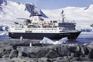 Intrepid Is Giving Away an 11-day Cruise to Antarctica for 2 — Here's How to Enter
