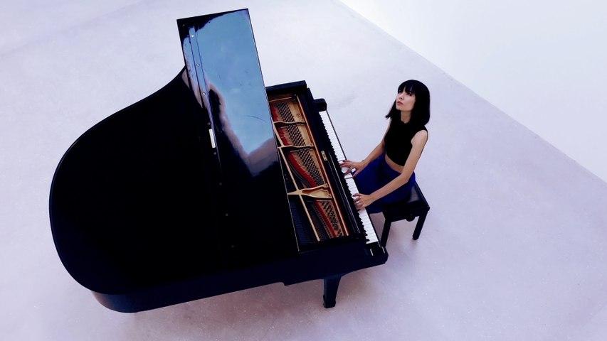 Alice Sara Ott - Chopin: 24 Preludes, Op. 28: No. 6 in B Minor. Lento assai