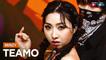 [Simply K-Pop CON-TOUR] MINZY (공민지) - TEAMO (티아모) _ Ep.477