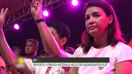 Madagascar govt reveals plot to kill President Andry Rajoelina, two arrested - Latest English News