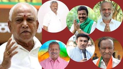 BS Yediyurappa Resignition   ರಾಜಿನಾಮೆ ವಲಸಿಗರಿಗೆ ದೊಡ್ಡ ತಲೆನೋವು!   Oneindia Kannada