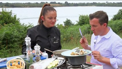 Terroir - Au menu : le golfe du Morbihan