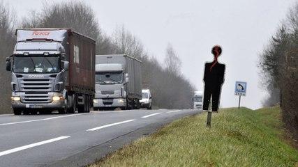 Voici la route la plus dangereuse de France