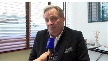 Le maire de Carry le Rouet René Francis Carpentier réagit à l'instauration du Pass Sanitaire