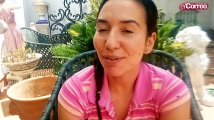 """María Graciani nos explica su teoría: """"De sirenas y tritones"""""""