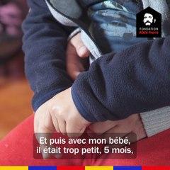 Un toit, c'est un droit | REPORTAGE avec Blanche Gardin et la Fondation Abbé Pierre à Rennes