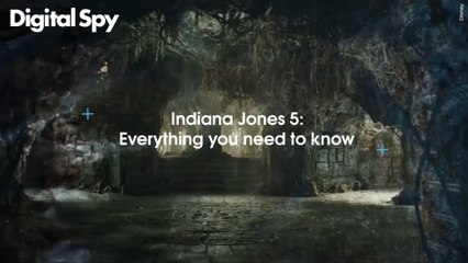 Indiana Jones 5: Everything You Need To Know