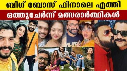 Bigg boss 3 Malayalam finale | FilmiBeat Malayalam