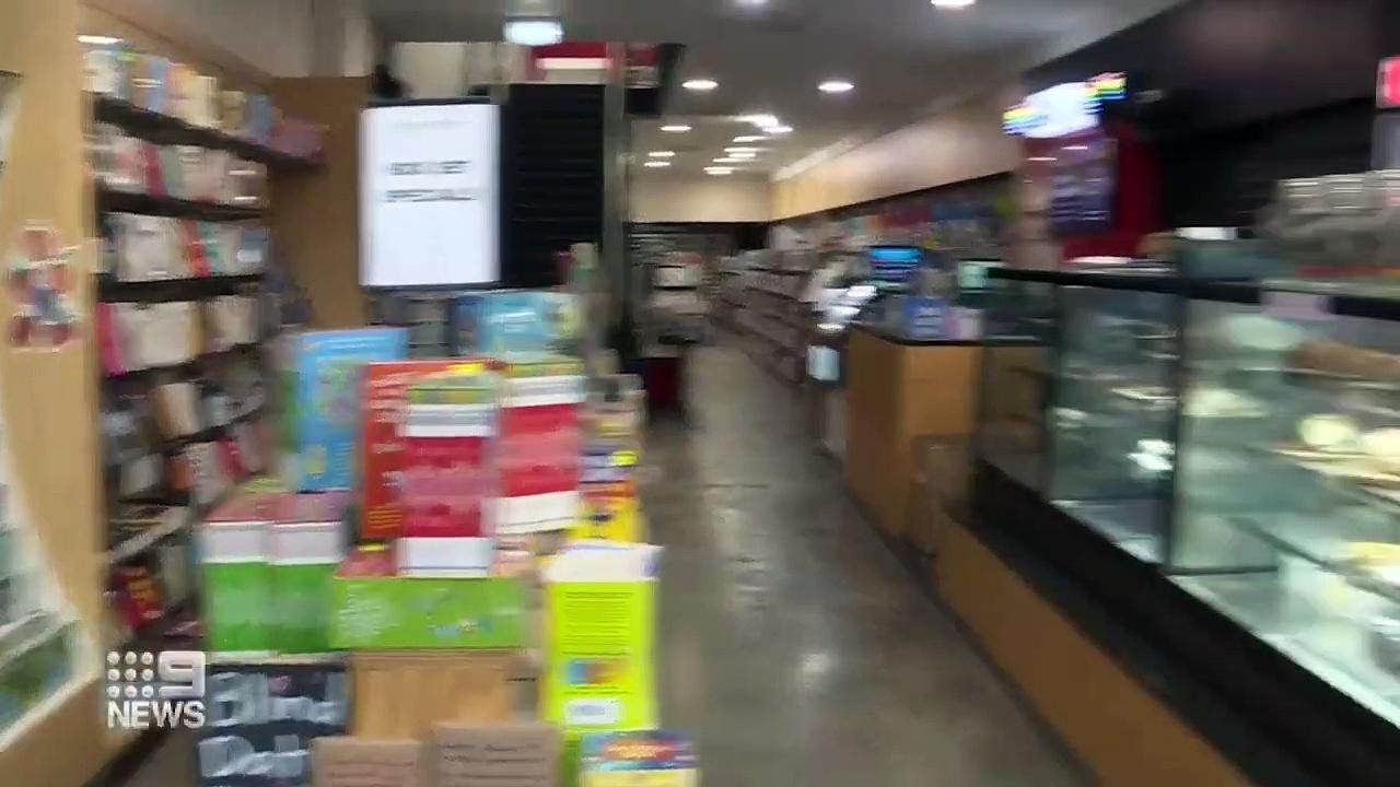 Panic buying hits South Australian supermarkets – Coronavirus – News Australia