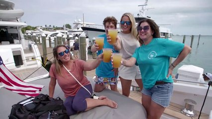 What It's Like to Own a Princess Yacht: Part I