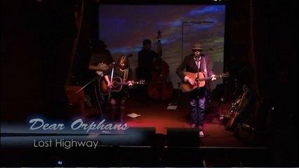 Dear Orphans - Live at the Vanguard - Full Concert