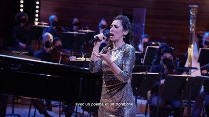 Piazzolla : Balada para un loco (Mariana Flores)