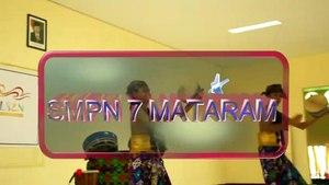 Musik Tradisional SMPN 7 MATARAM KE FLS2N Tingkat Nasional Tahun 2016