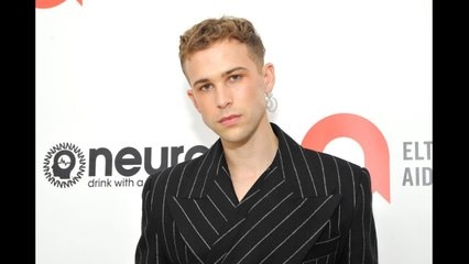 Tommy Dorfman Star Of '13 Reasons Why' Comes Out As Transgender