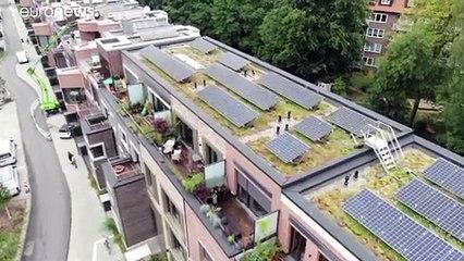 Haus und Heim: Den Energiefressern soll es an den Kragen gehen