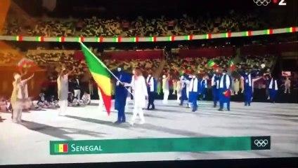 Tokyo-2020 : 9 athlètes au Japon pour défendre les couleurs du Sénégal