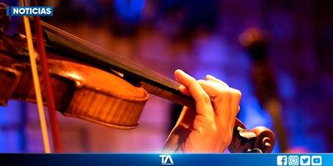 La Orquesta Sinfónica de Cuenca se presentará este viernes en el Teatro de la Casa de la Cultura