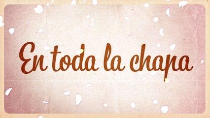 Majo Aguilar - En Toda La Chapa
