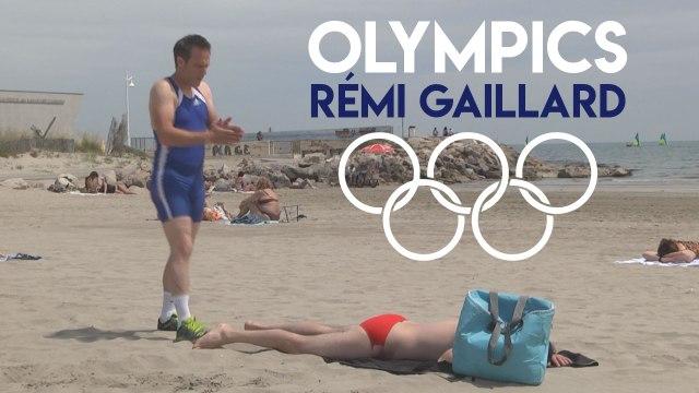 OLYMPICS (RÉMI GAILLARD)